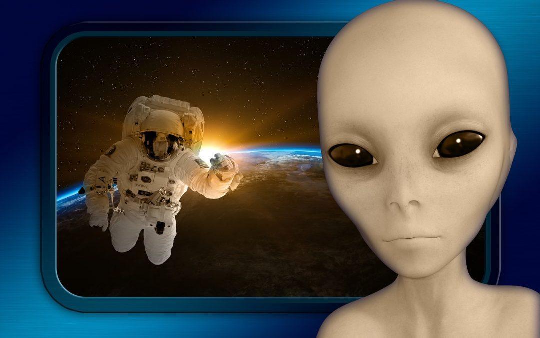Mimozemšťané – myšlenkový základ odporu proti Bohu