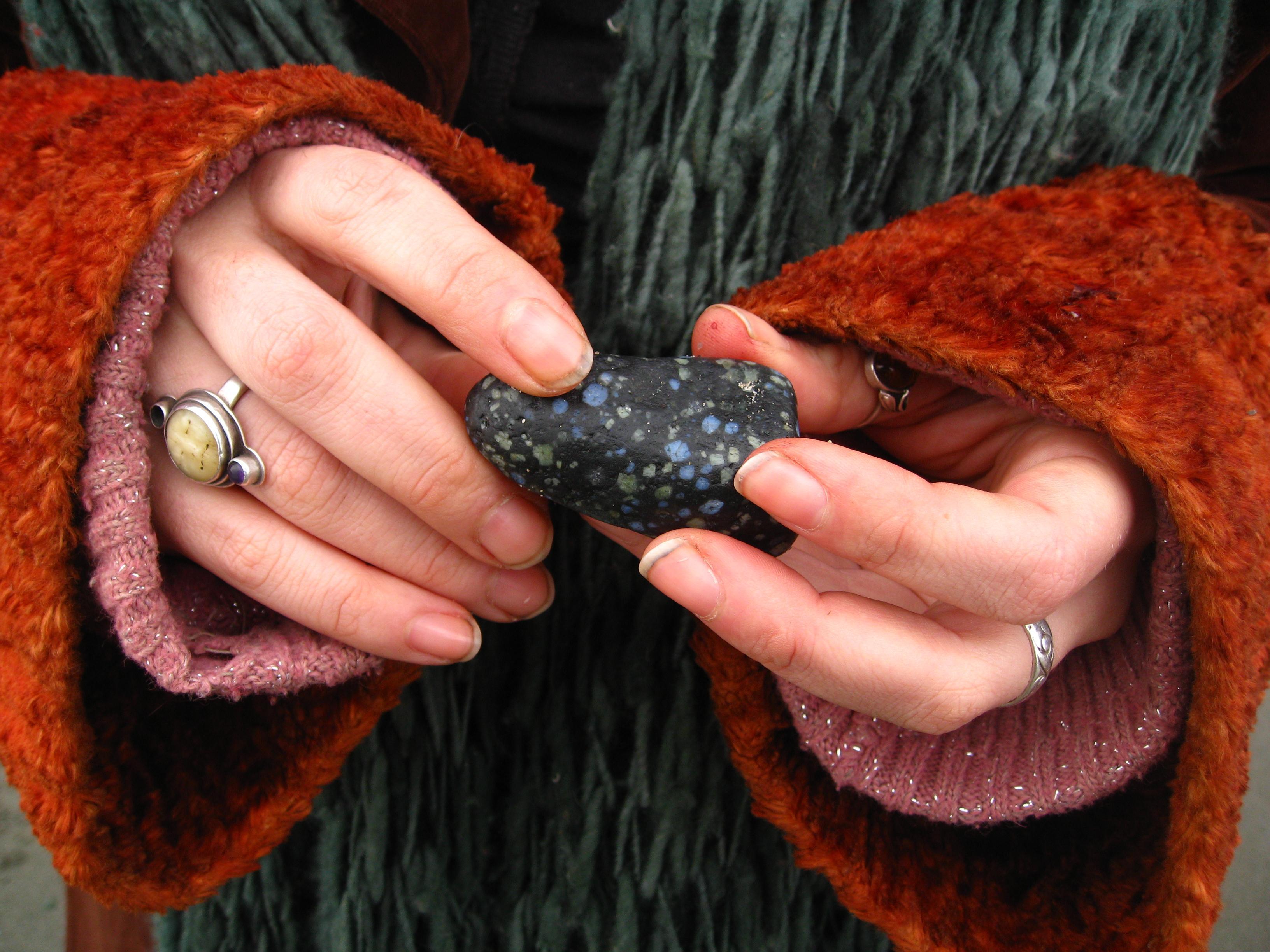 Wicca, novodobý název pro čarodějnické hnutí
