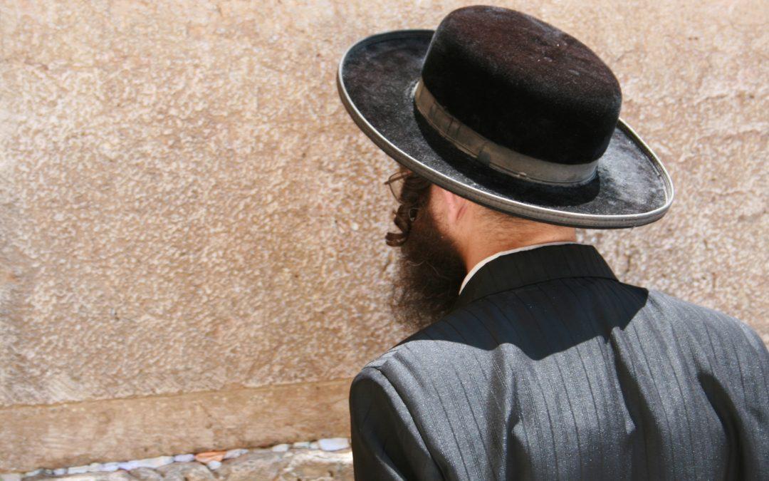 Dokonalý Žid