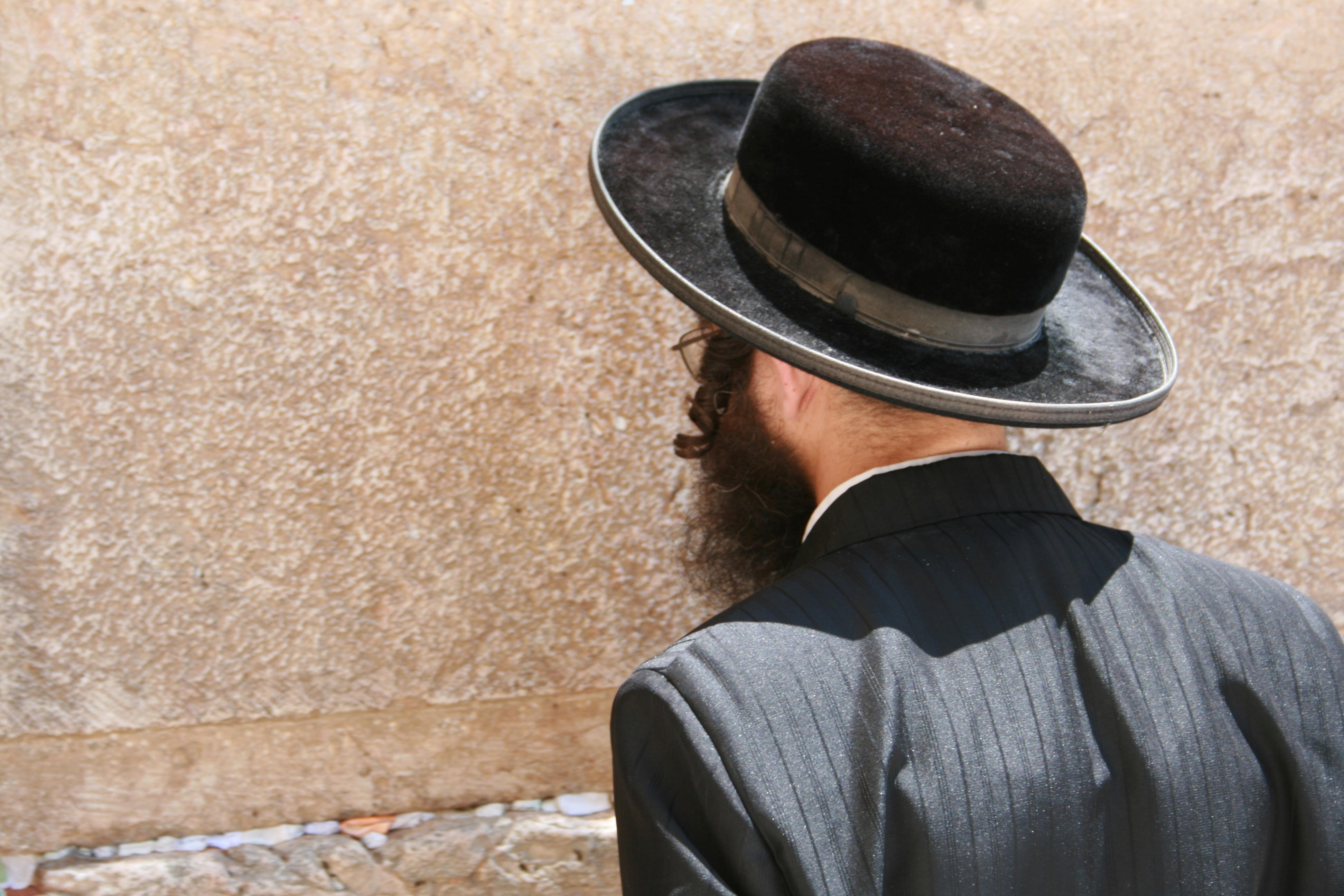 1108545 54529670 - Dokonalý Žid
