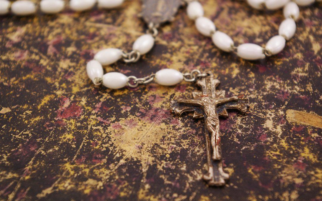 Křesťan už se nemusí zajímat co je démonské a co ne?