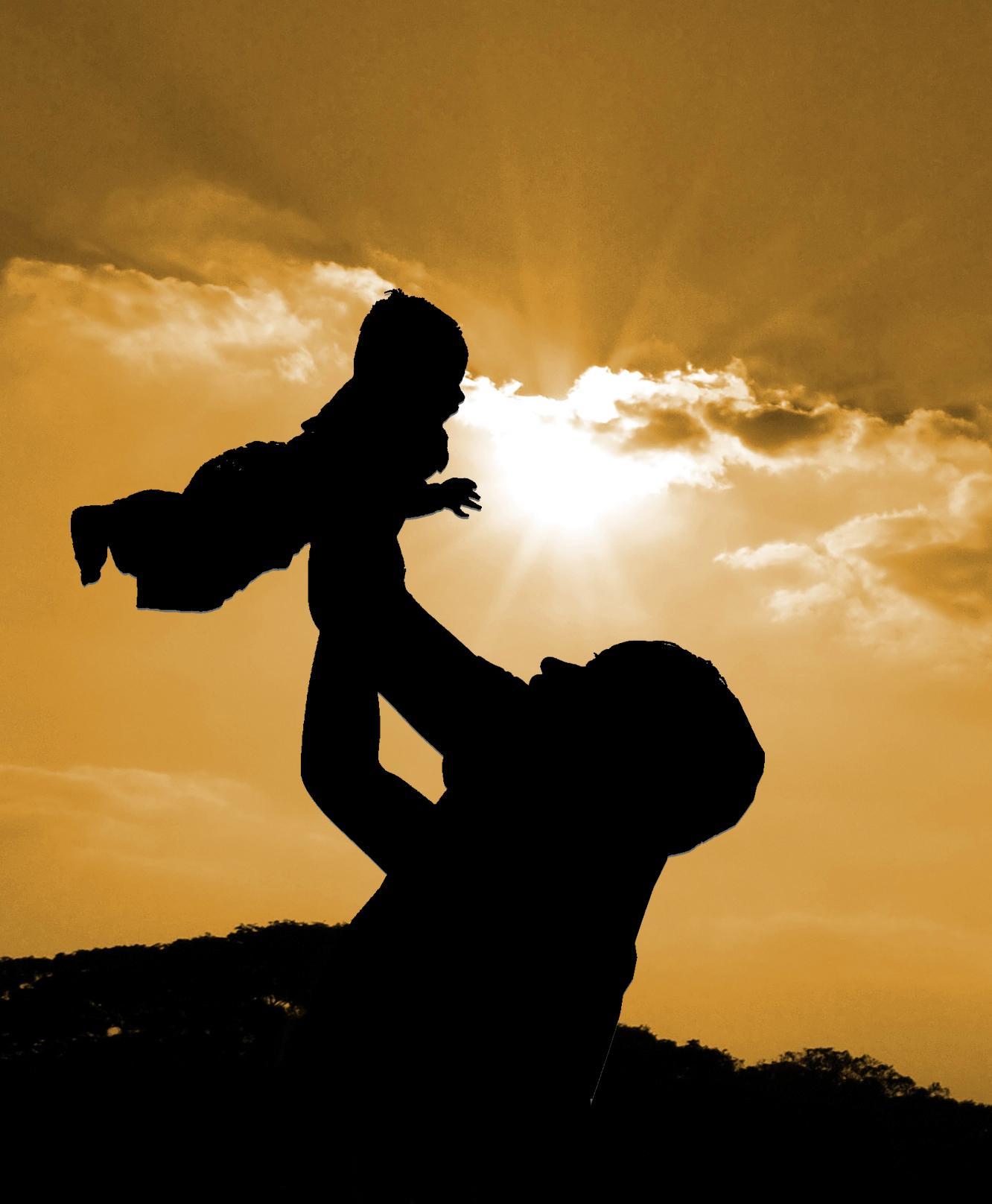 992545 59314065 - Na ničem v celé stvoření Bohu nezáleží víc než na lidské duši.
