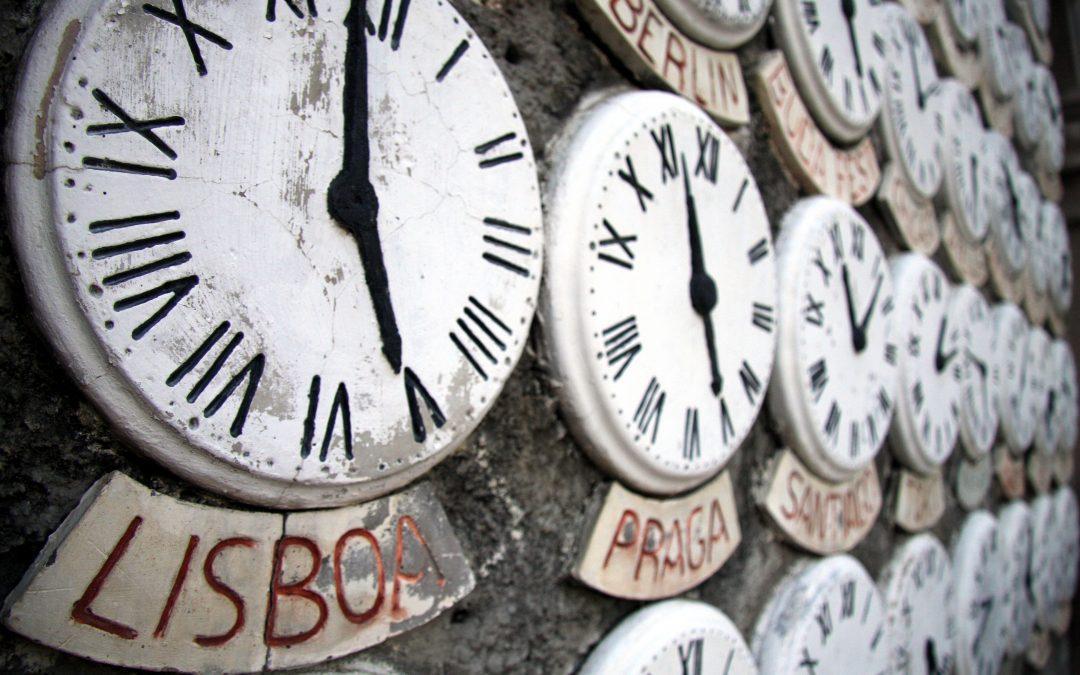 Čas, Co je to čas a proč existuje čas