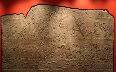 mesopotamia 1827242 1920 400x250 - Odkryté Lži