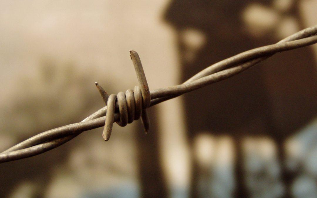 Stáda lidí pasená v klamu – Rezervace pro křesťany