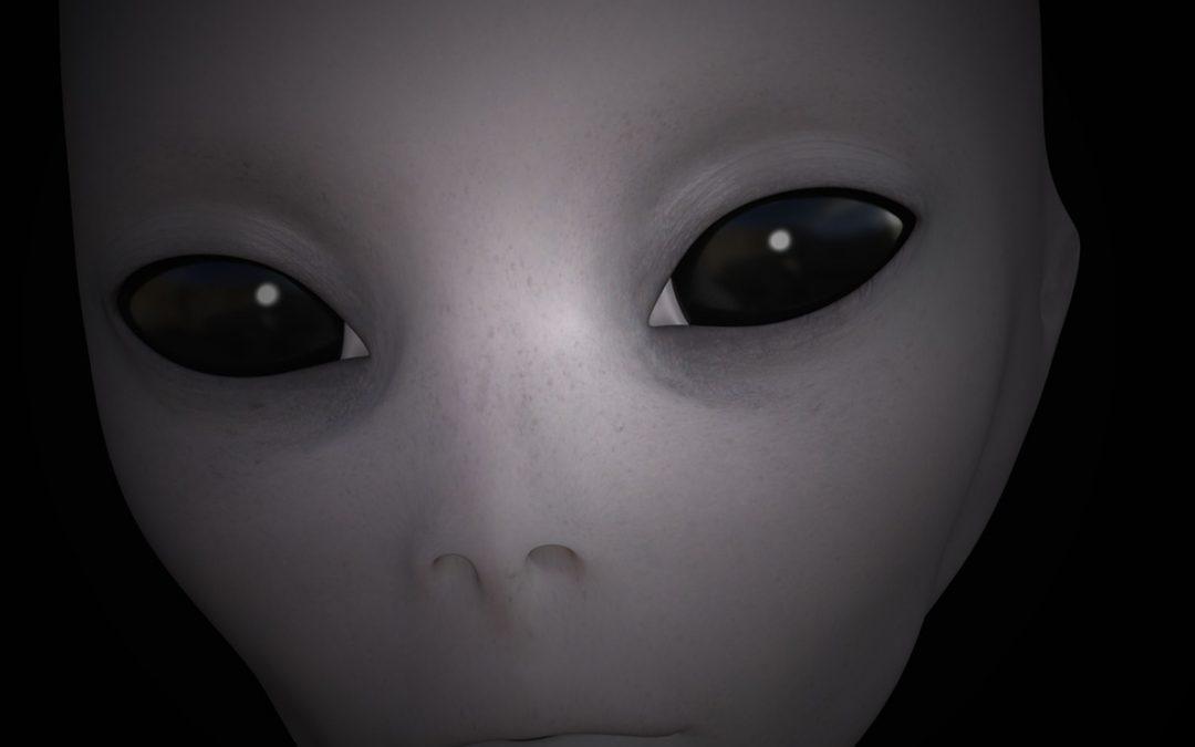 Křesťané sami vyučují o existenci mimozemšťanů