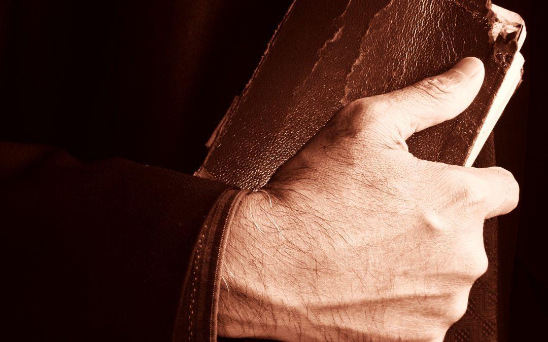 Dejte pozor na ty, co mluví o bohu