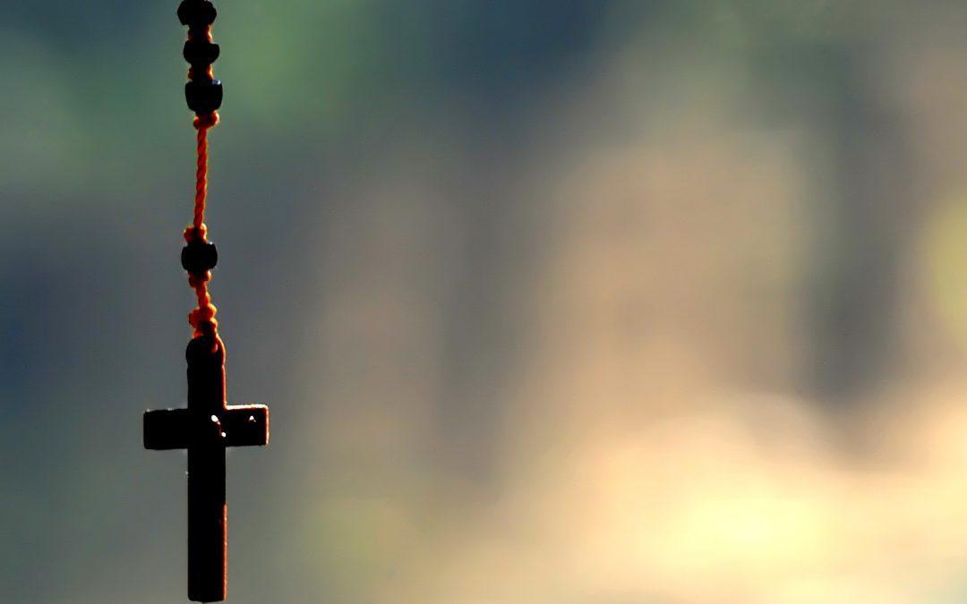 Křesťanská meditace