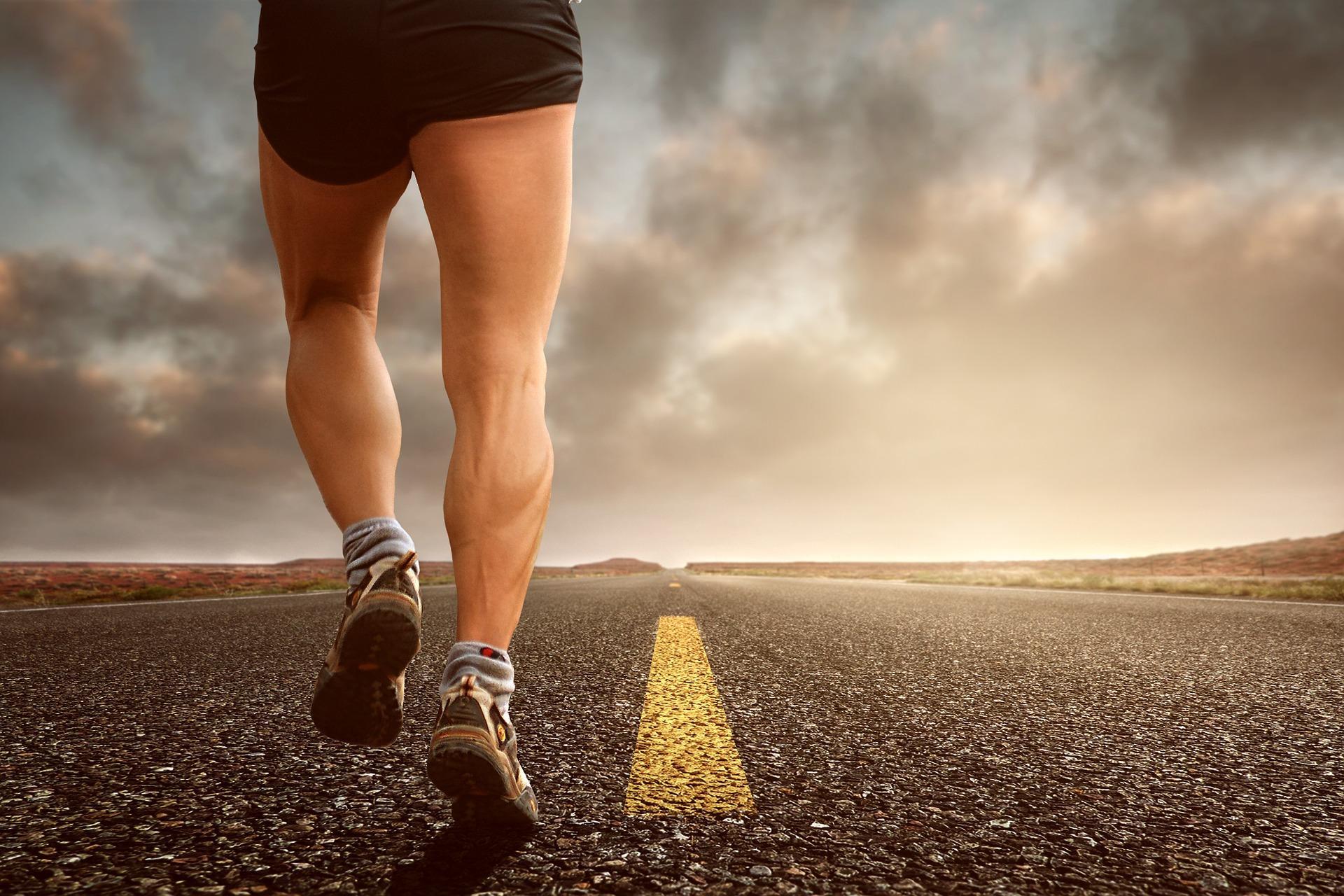 jogging 2343558 1920 - Ti, co nalezli pravdivé informace jsou záhy tvrdě zkoušeni