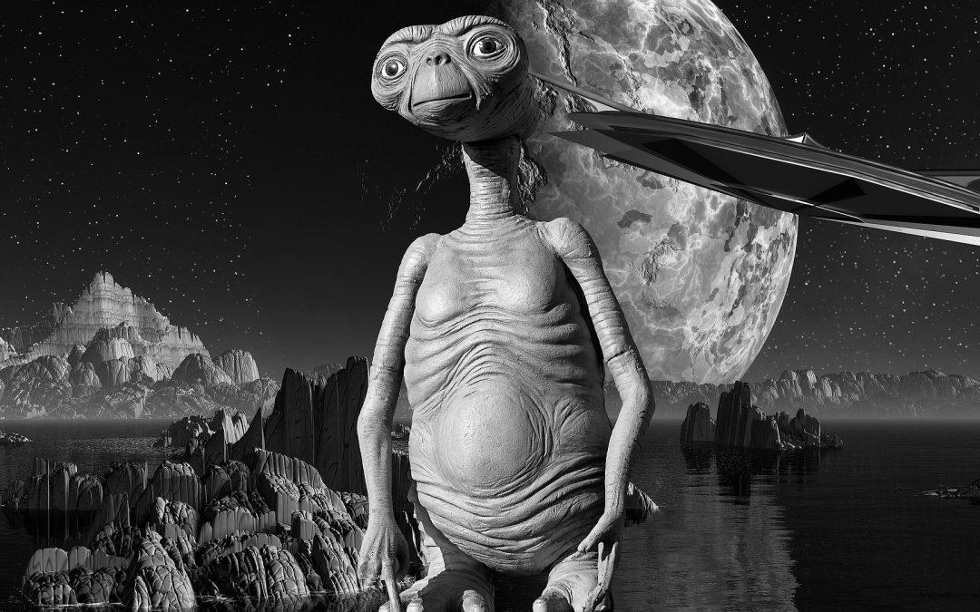 Rozdíl mezi Perníkovou chaloupkou a roztomilým mimozemšťánkem
