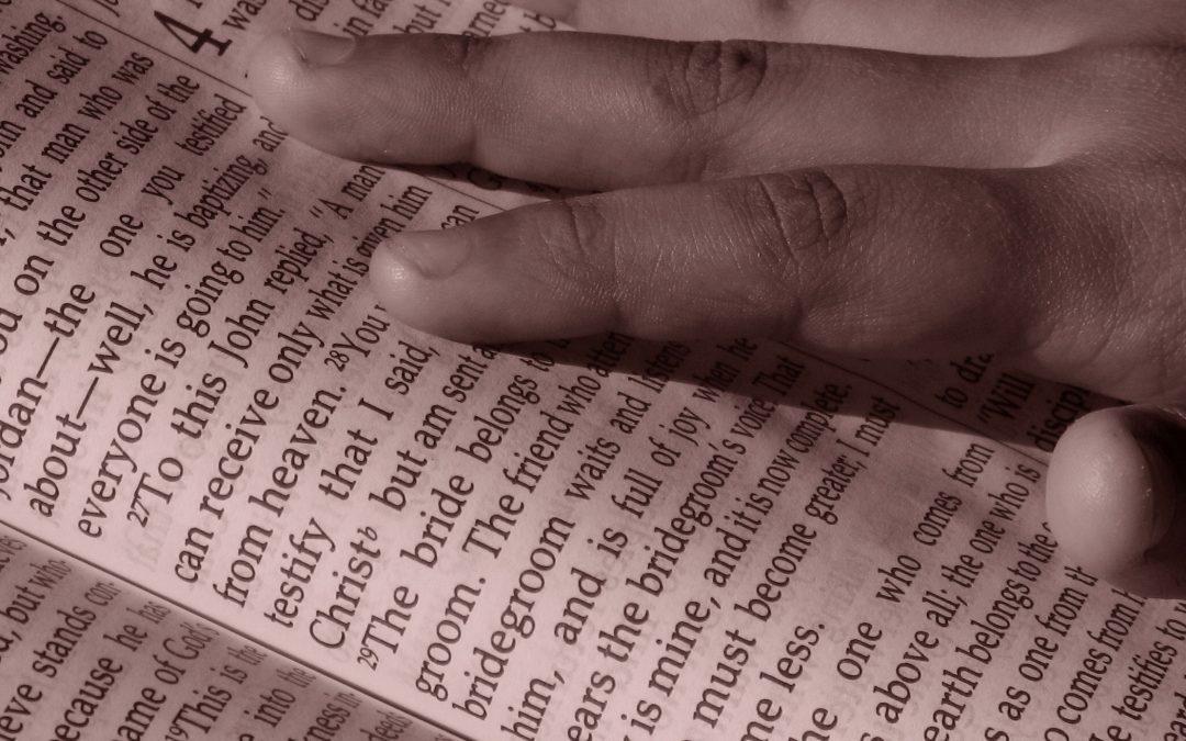 Čtyři duchovní zákony