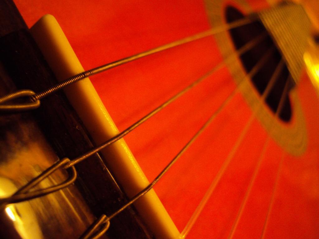 Hudba, její duchovní význam