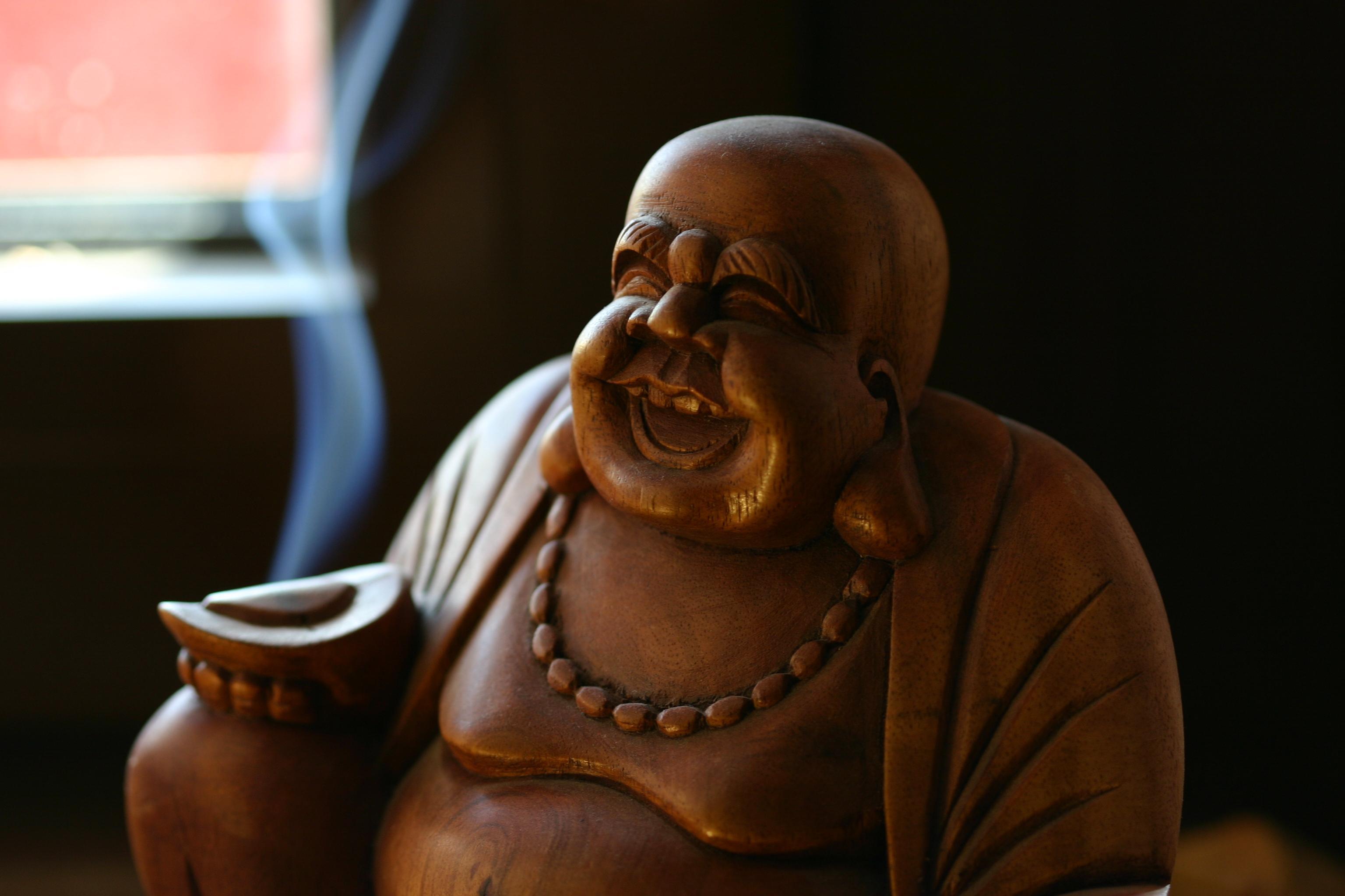 1402054 20039171 - Snadný důkaz satanizmu v Budhistickém učení