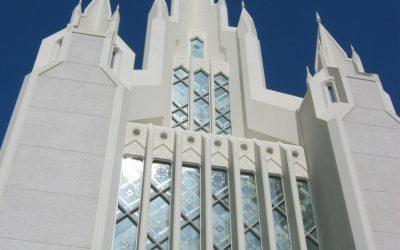 Mormoni – CÍRKEV JEŽÍŠE KRISTA SVATÝCH POSLEDNÍCH DNŮ