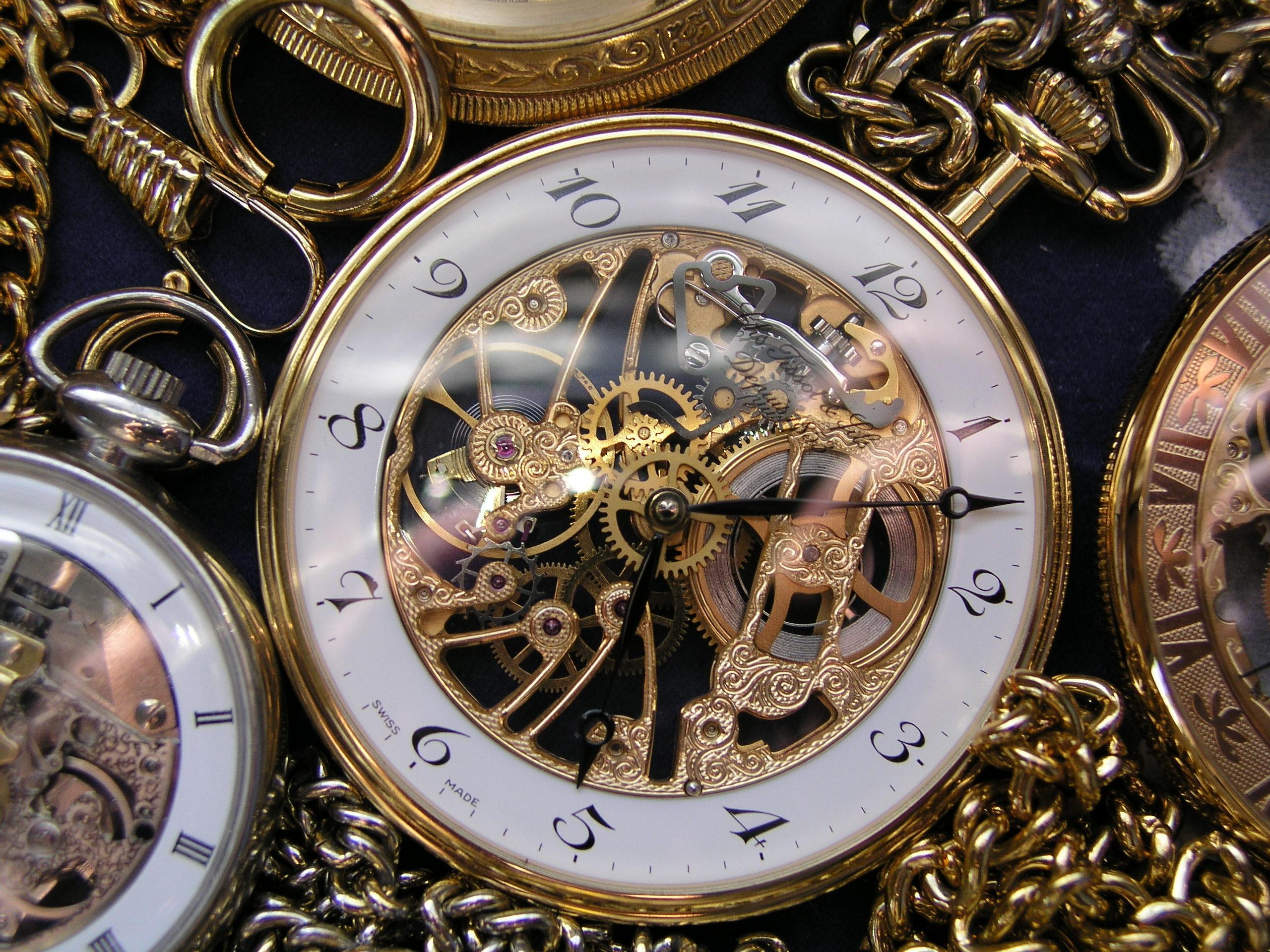 Bůh a čas