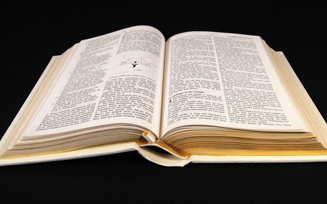 Hodnověrnost Bible se nemění v závislosti na čase