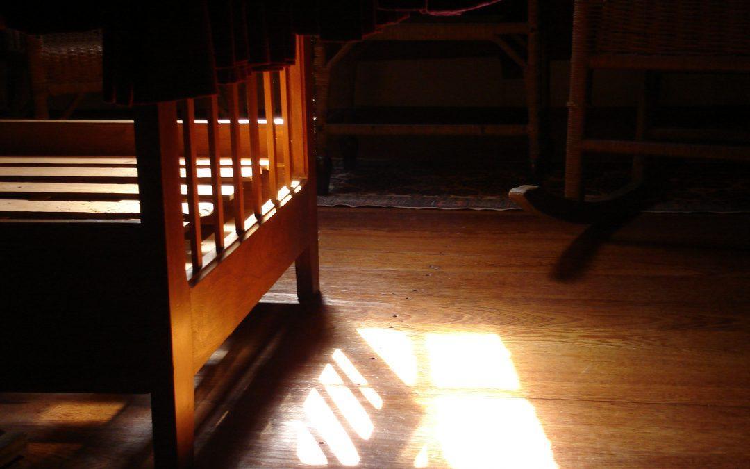 Noční paralyzace, incubus, scubus, badroom visitor