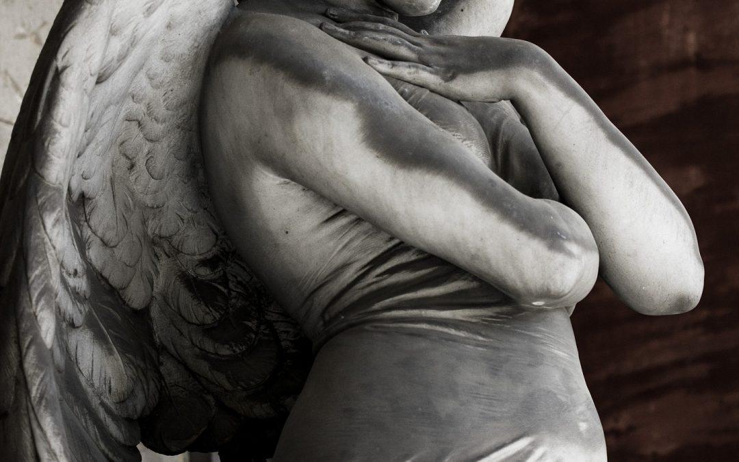 Vzývání andělů je myšleno jako snaha přelstít Boha