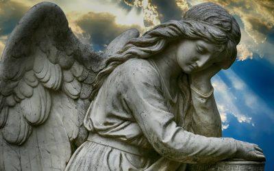 angel 2512756 1920 400x250 - Odkryté Lži