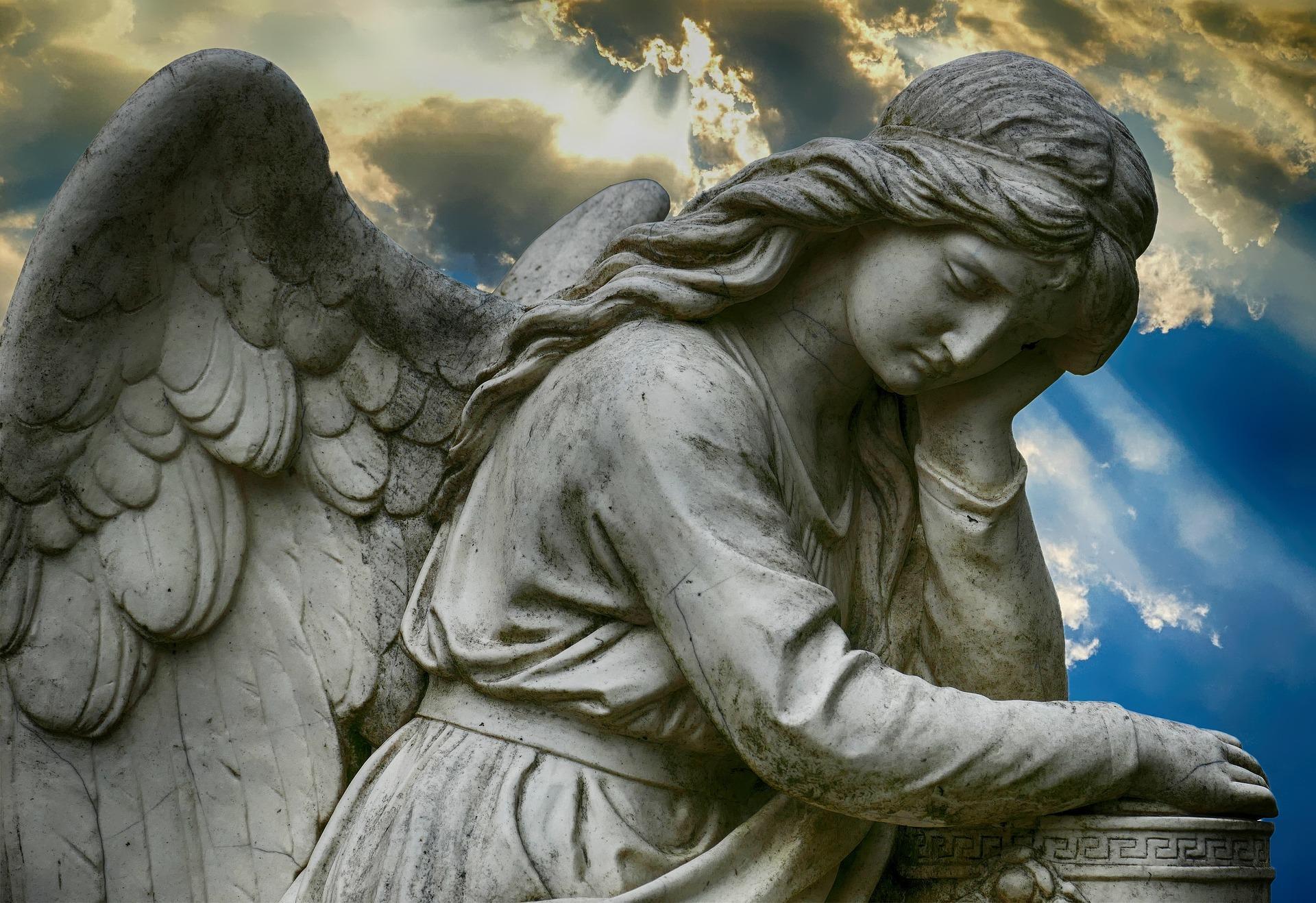 angel 2512756 1920 - Andělé, andělské astrální jemnohmotné bytosti