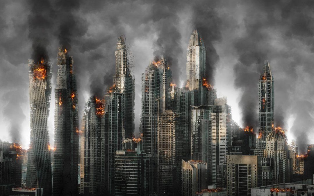 Apokalypsa, datum apokalypsy