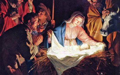 birth of jesus 1150128 1920 400x250 - Odkryté Lži