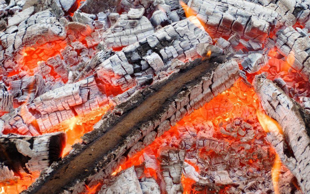 Firewalking, provádění ohněm