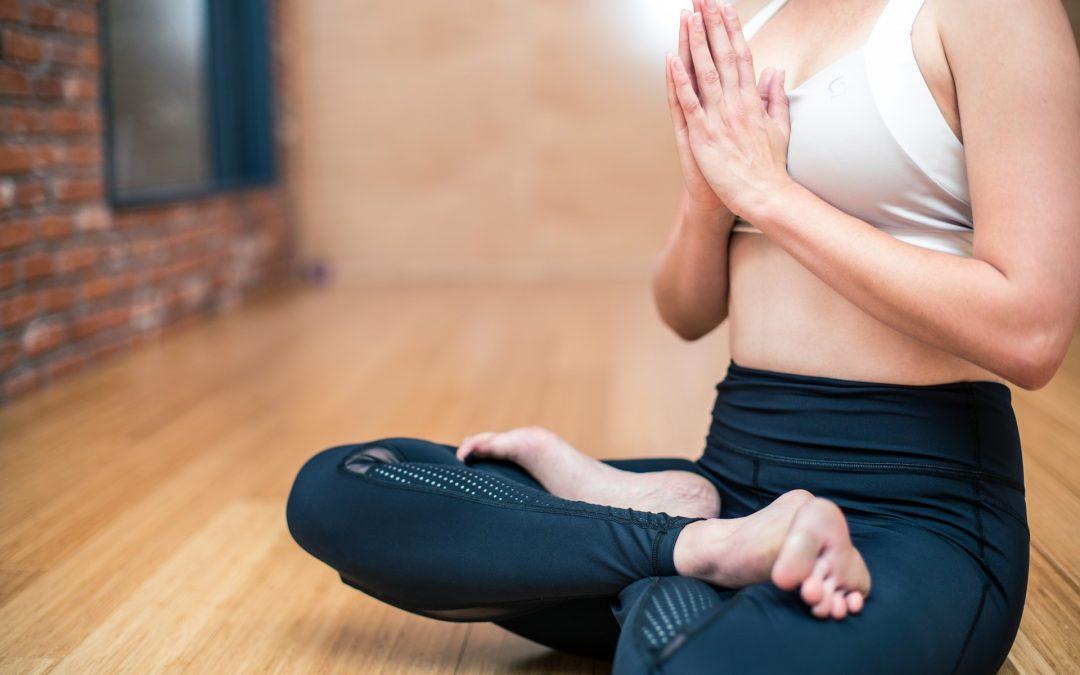 Meditace, meditovat