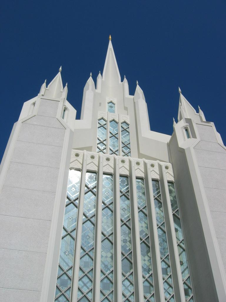623630 74486976 - Mormoni - CÍRKEV JEŽÍŠE KRISTA SVATÝCH POSLEDNÍCH DNŮ