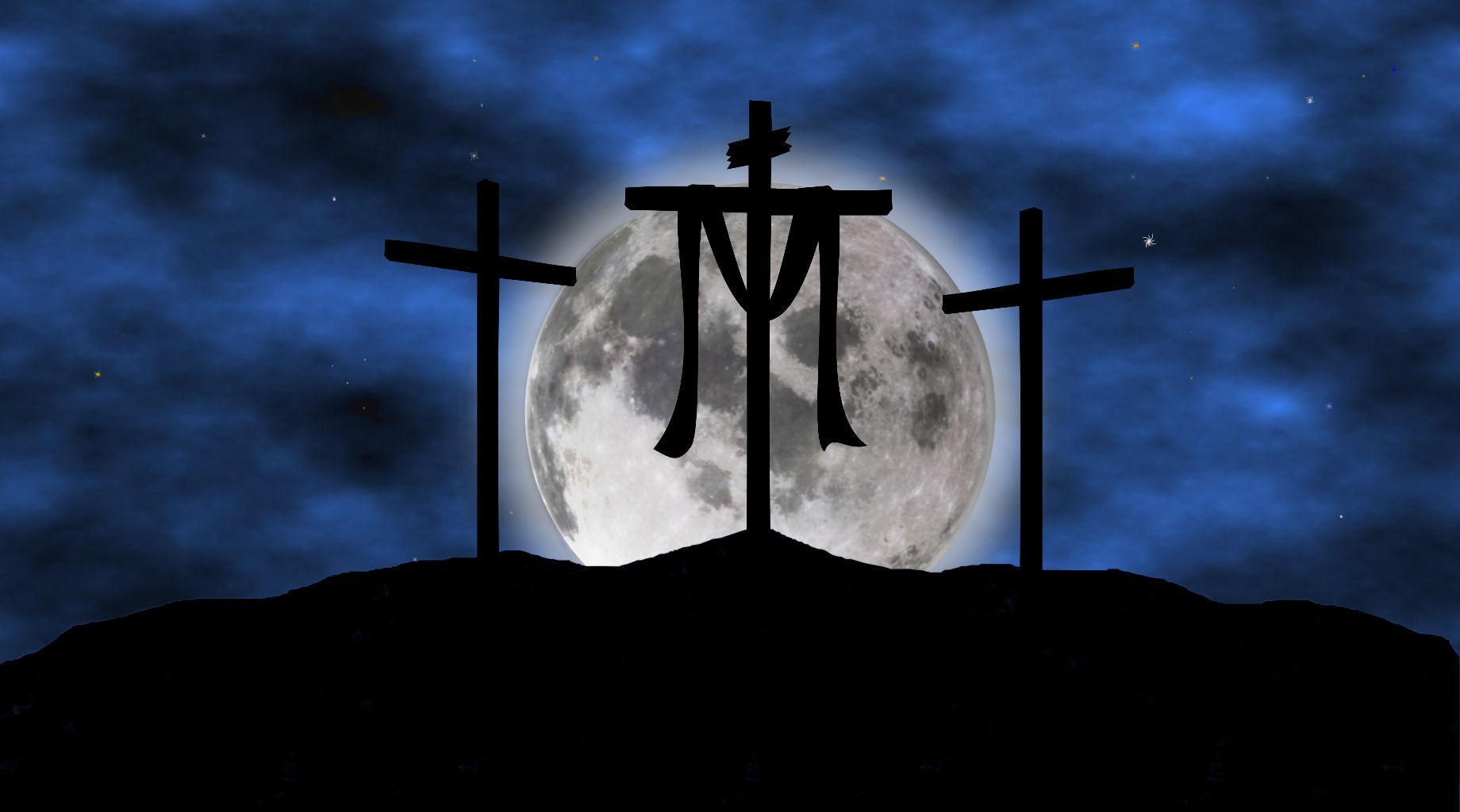 1385159 47298620 - Mýty o křesťanech a křesťanství