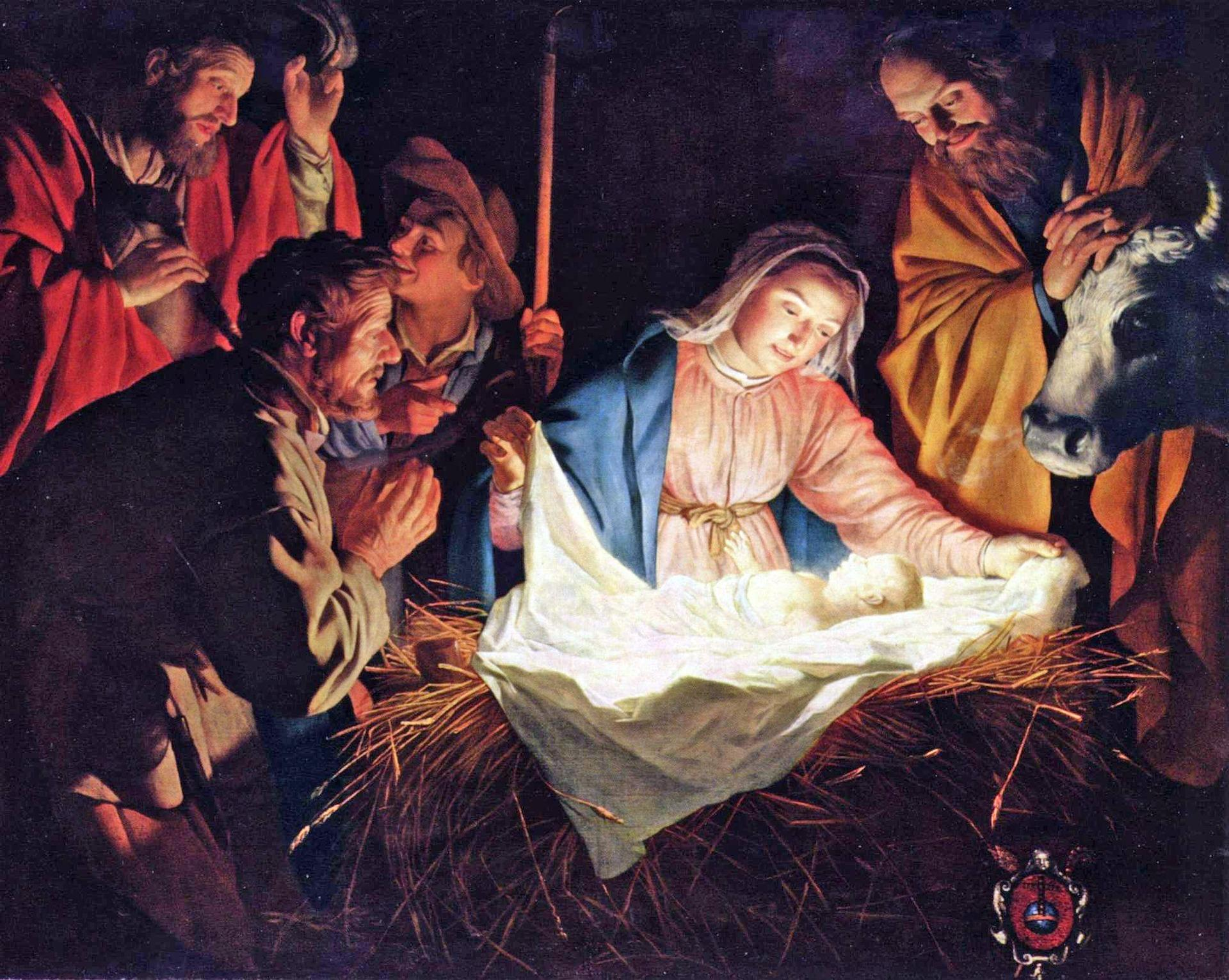 birth of jesus 1150128 1920 - LÁSKA, definice lásky, druhy lásky