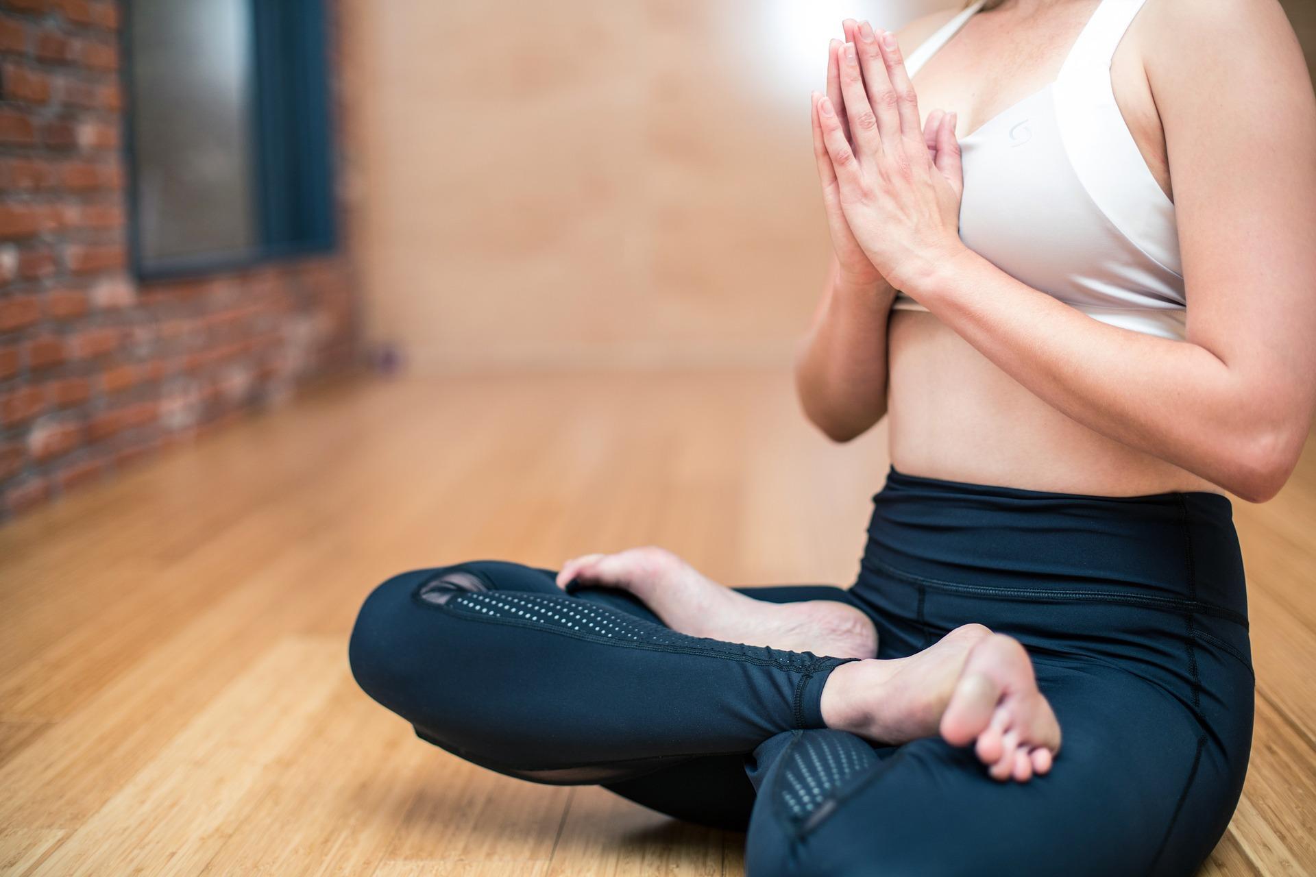 yoga 3053488 1920 - Meditace, meditovat
